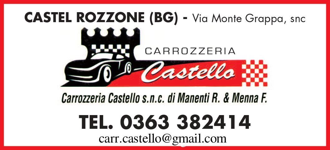 Carrozzeria Castello