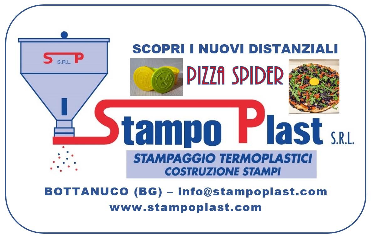 Stampo Plast srl Bottanuco