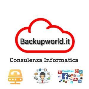 Backupworld Consulenza Informatica