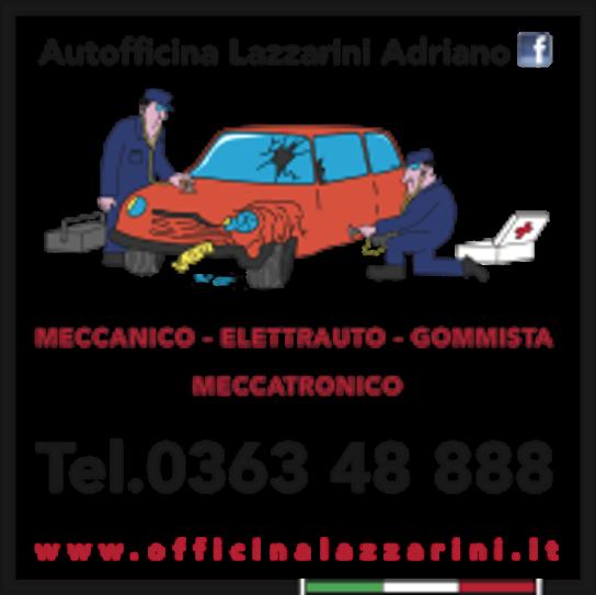 Officina Lazzarini Treviglio